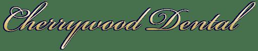 Cherrywood Text Header