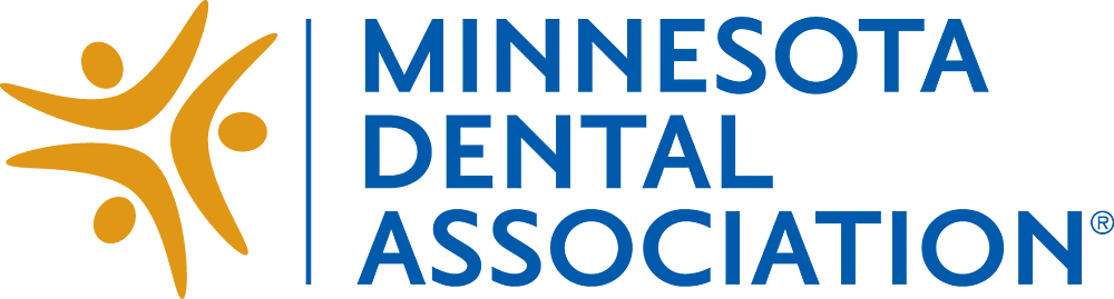 Minnesota Dental Association Logo Mobile Home Image - Cherrywood Dental Care - General Dentists Savage, MN